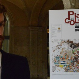 Piano del colore a Bergamo Bassa  Trecento gli edifici mappati