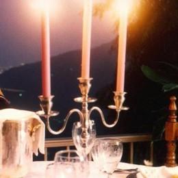 Sabato la «Cena della Terra»   Nei ristoranti a lume di candela