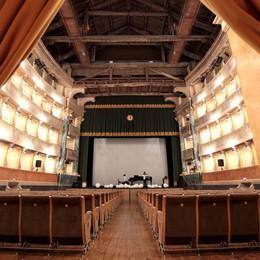Teatro Sociale, che soddisfazione  Sarà premiato dall'Unione europea