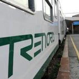 Treni: la cronaca dell'assurdo  va in onda alla stazione di Bergamo