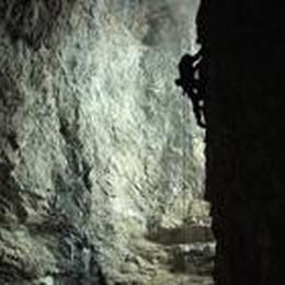 Venerdì si proietta Allenarsi!  Alpinisti alla Cava di Travasco