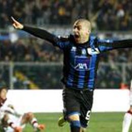 Atalanta, quinta gemma di fila  E ora l'Europa League è a -4