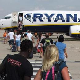 Ryanair nuova multa dell'Antitrust  «Provvediamo ma non siamo d'accordo»