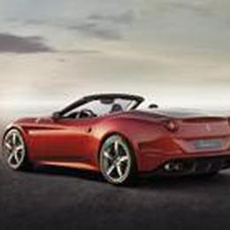 Verso Ginevra/10  Ferrari California T