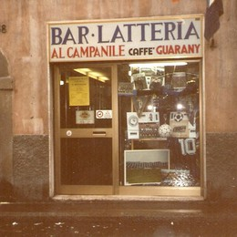B.go Palazzo, chiude lo storico bar  I campanari restano senza casa