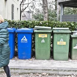 Gori: tariffa «puntuale» sui rifiuti  «Fa risparmiare chi  produce meno»