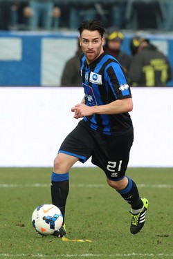 Luca Cigarini