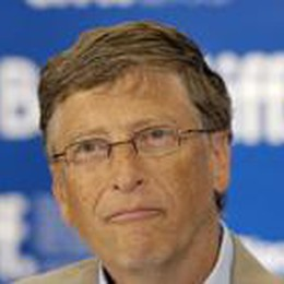 Gates è il più ricco del mondo  Ferrero 22°, Bombassei 1.372°