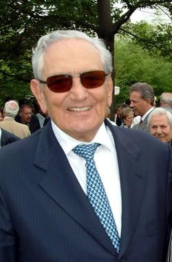 L'industriale Michele Ferrero, il Paperone italiano