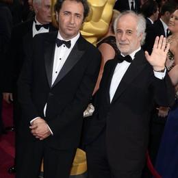 Oscar: torna in Italia dopo 15 anni  Trionfa «La grande bellezza»