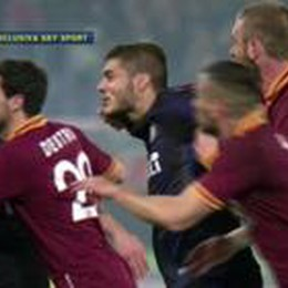 Rossi, Juan e Berardi: 3 turni  Atalanta multata di 3 mila euro
