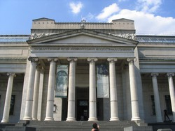 Mosca, Museo Puskin