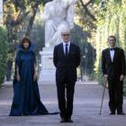 Pasotti, l'Oscar vinto in differita:  «La cerimonia? L'ho registrata»