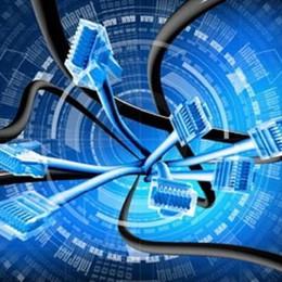 Telecom attiva l'ultrainternet  Il servizio in tutta la provincia