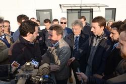 L'incontro tra Salvini e l'imprenditore