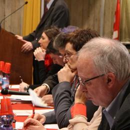 Congresso  Cgil di Bergamo al via  «Fase drammatica, basta precarietà»