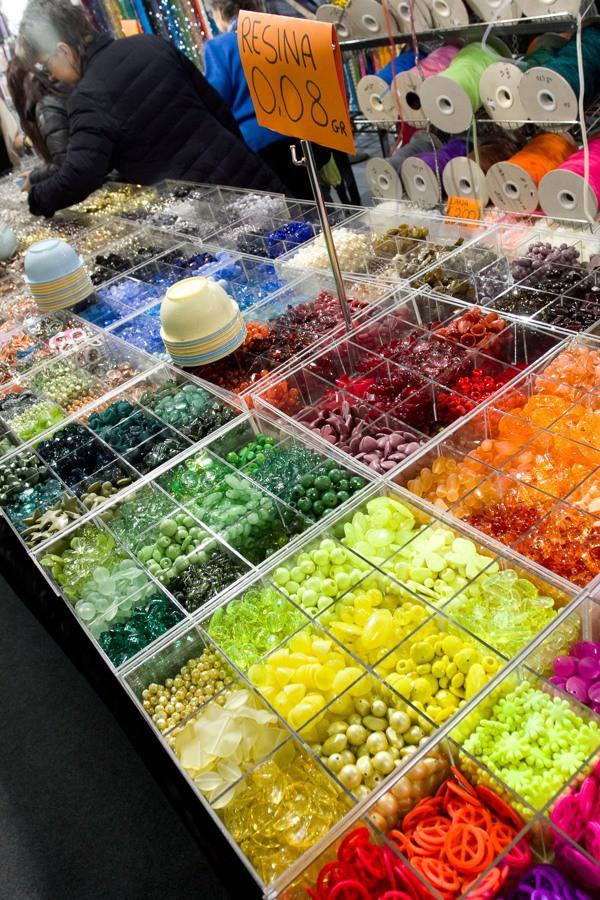 Fiera bergamo creattiva in vetrina hobby e bricolage for Fiera arredamento bergamo