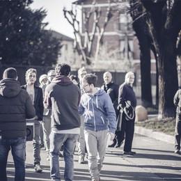 Treviglio sostiene i suoi Moody  E la cittadina entra nel loro video