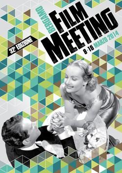 Bergamo Film Meeting, il manifesto