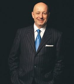 Donato Losa, presidente di Cartemani