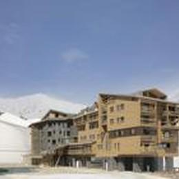 Il resort Belmont di Foppolo  venduto anche negli Stati Uniti