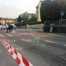 Stamattina l'autopsia del ciclista  Cause dell'incidente da chiarire
