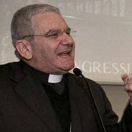 Edufest, il vescovo con i genitori  Scuola: serve una «pluralità positiva»