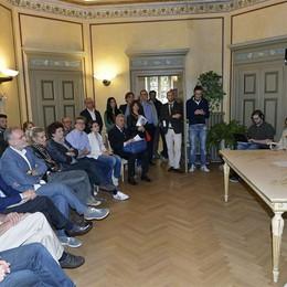«Patto Civico, strumento per cambiare»  E Gori apre alla Ghisalberti in Giunta