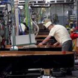 Metalmeccanici, cresce la Cig   Rota: «La solidarietà è urgente»