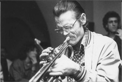 Un concerto in onore a Chet Baker