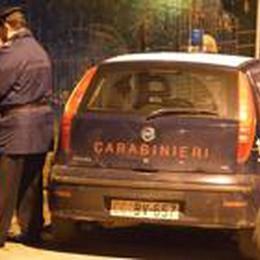 Bmw sospetta e cittadino attento  I carabinieri arrestano ladro seriale