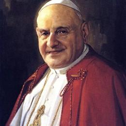 Giovanni XXIII, Bergamo nel cuore  Da martedì libro in vendita con L'Eco