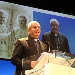 Pacem in terris: «Giovanni XXIII   sapeva leggere i segni dei tempi»