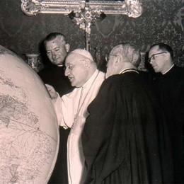 Il convegno: «Lavoro e Impresa  nel magistero di un Papa Santo»