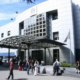 Bergamo, università internazionale  Sono sempre più i docenti stranieri