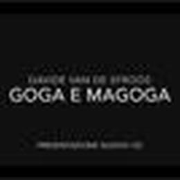 Davide Van de Sfroos presenta «Goga e Magoga»