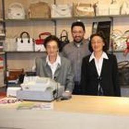 Mager «storica attività» in Lombardia  È la boutique di Sant'Omobono Terme