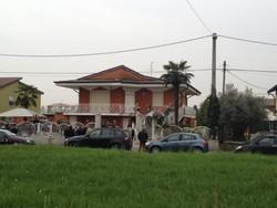 La casa di Magrì a Cerro di Bottanuco