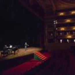 Da tutto il mondo al Donizetti  per un posto da cantante lirico