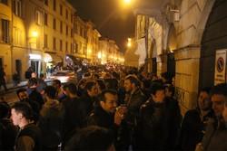 Una notte in Borgo Santa Caterina