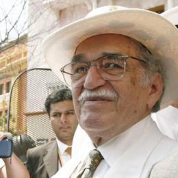 Addio a Gabriel Garcia Marquez  Il grande scrittore aveva 87 anni