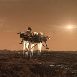 Cervelli in fuga... su Marte  200 mila gli aspiranti pionieri
