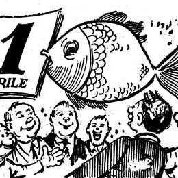 «Pensioni d'oro per tutti quanti» Ecco i migliori pesci d'aprile