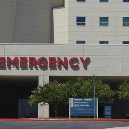 Nei Pronto soccorso degli Usa  ogni anno 12 milioni di diagnosi errate