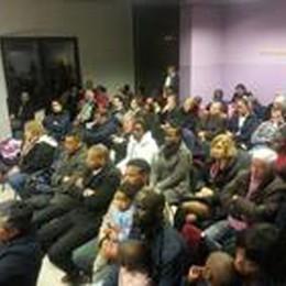 Per Tentorio, Gori e Zenoni  dibattito a Redona sui migranti