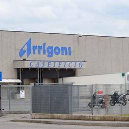 Qualità, prodotti nuovi e tanto export  Arrigoni fa un secolo ma non si ferma