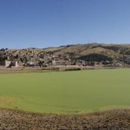 Sos Titicaca, da Bergamo in Perù  Salvare il lago patrimonio Unesco