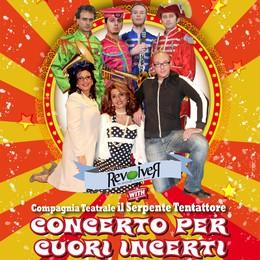 Torna il «Bergamo Beatles Festival»  E Redona diventa come Liverpool