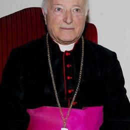 Ior, l'arcivescovo Bonicelli indagato  «Sono sereno, è tutto in regola»
