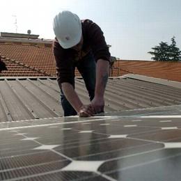 La sfida del fotovoltaico  senza gli incentivi